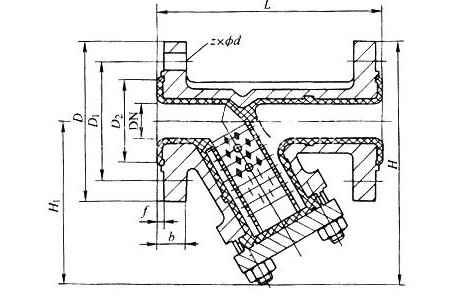 工程图 户型 户型图 平面图 467_308